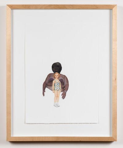 Zoe Charlton, 'Reared 1', 2013