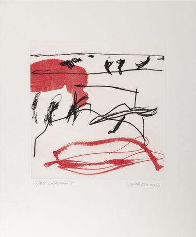 Francine Simonin, 'Ca de Canes 5', 2000