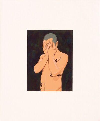 Chen Fei, 'Damn! / 該死的', 2014