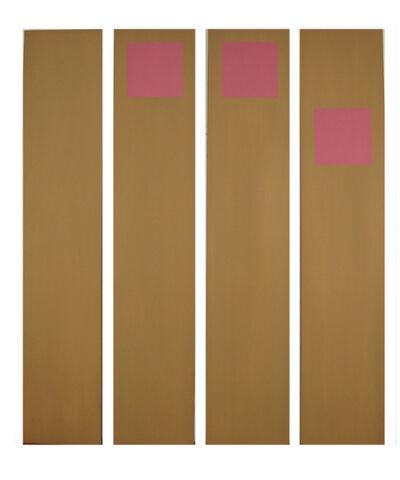 Doug Ohlson, 'Slip', 1967