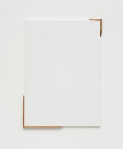 Valdirlei Dias Nunes, 'Relevo n. 6 [Relief n. 6]', 2017