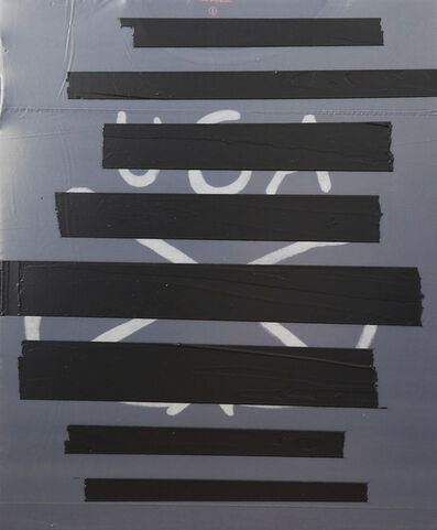 Tariku Shiferaw, 'Erase Me (Kid Cudi)', 2017