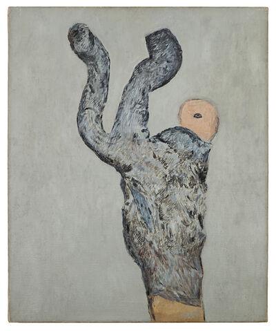 David Byrd, 'Enigma', 1960