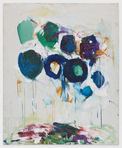 Joan Mitchell, 'Untitled', 1969