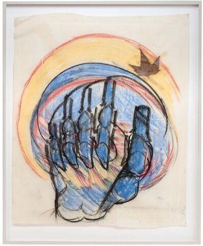 Mario Merz, 'Untitled', 1985