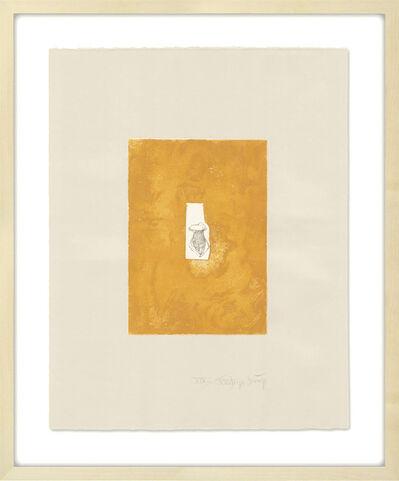 Joseph Beuys, 'Honiggefäß', 1982