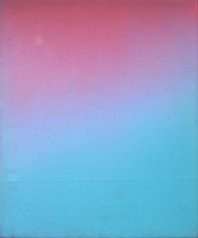 Matthias Reinmuth, 'Glimpse (Bogota)', 2019