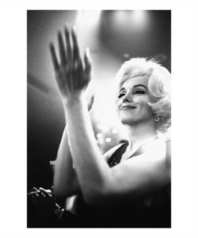 Julian Wasser, 'Marilyn Monroe'