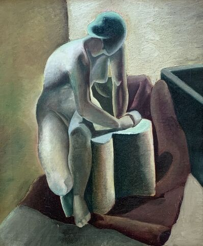 Ruby Taylor Rowland, 'Untitled (Nude)', ca. 1935