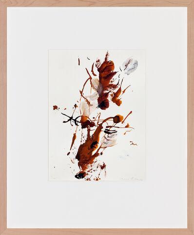 Rebecca Horn, 'NY', 2002