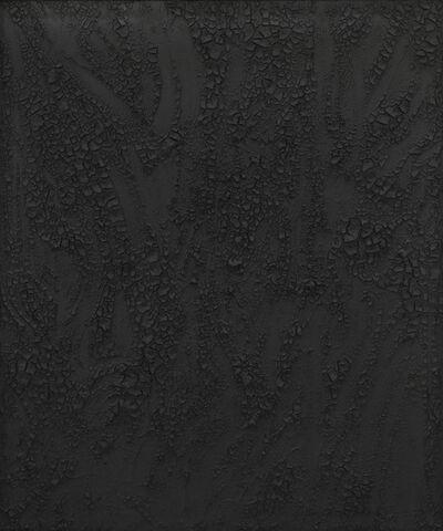 Beatriz Zamora, 'El negro 3217'