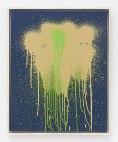 KATSU, 'Untitled (Drone Flower)', 2018