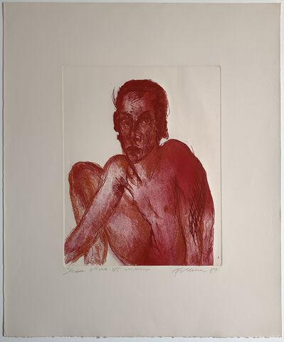 Rainer Fetting, 'Shaun', 1989