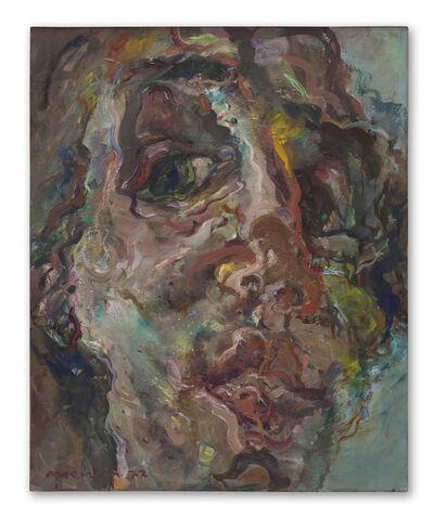 Marwan (Marwan Kassab-Bachi), 'Head', 1977