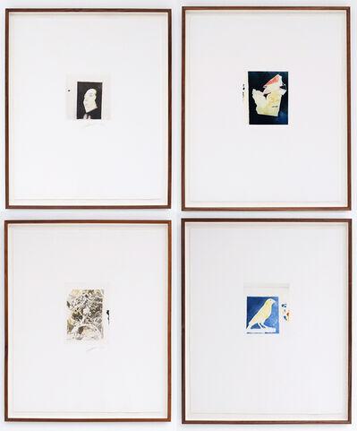 Luc Tuymans, 'Isabel, Diorama, Scramble, Twenty Seventeen', 2017