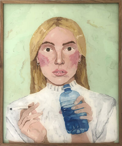Mia Darling, 'Healthy', 2019