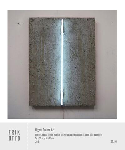 Erik Otto, 'Higher Ground 02', 2018