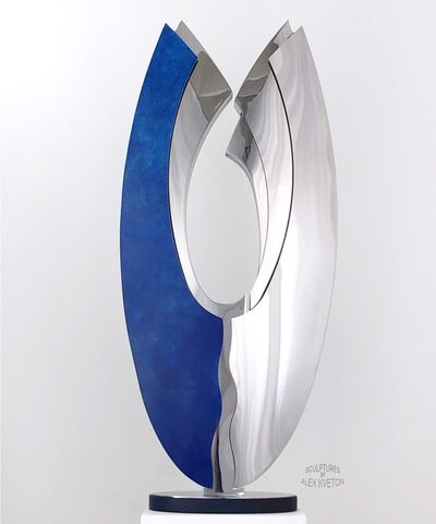 Alex Kveton, 'Celestial Formation', 2020