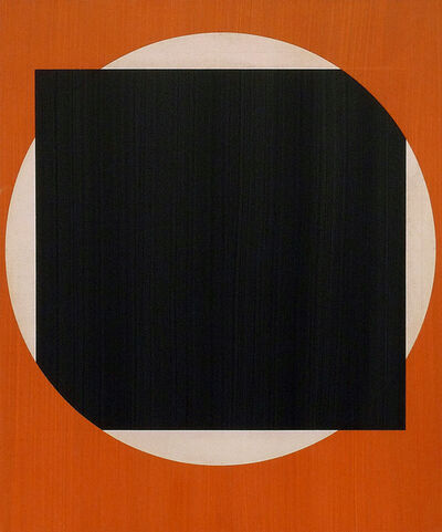 Robert Kelly, 'Circulo XII (Malevich II)', 2018