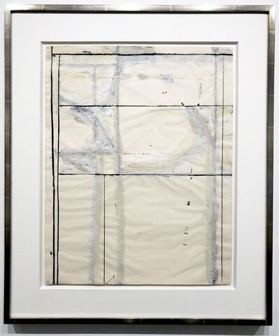 Richard Diebenkorn, 'Untitled (CR no. 4181)', 1975