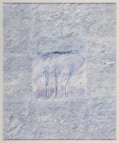 Ugo La Pietra, 'Fiori di campo ', 1995