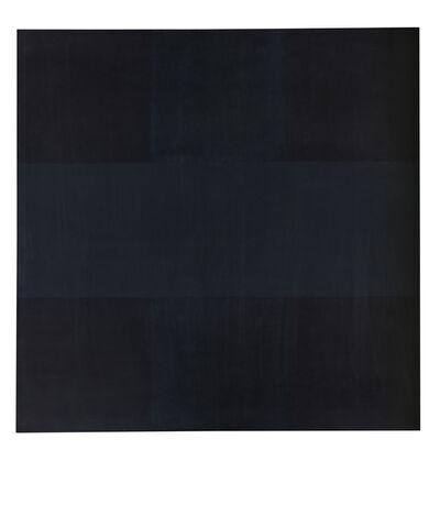 Ad Reinhardt, 'Abstract Painting, 1966', 1966