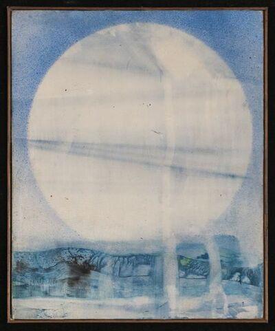 Max Ernst, 'Sole', 1963