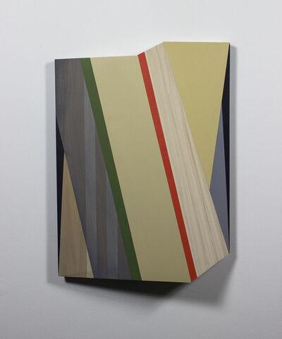Rachel Hellmann, 'Oblique', 2015