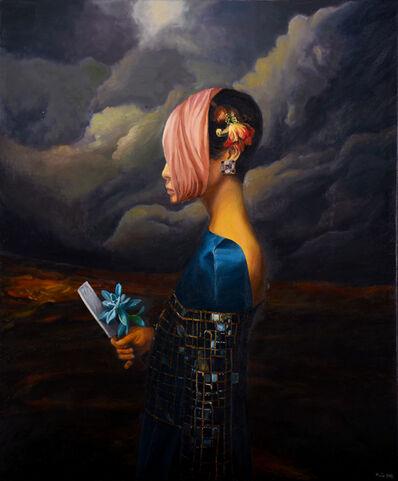 Nguyen Van Phuc, 'A portrait of women', 2015