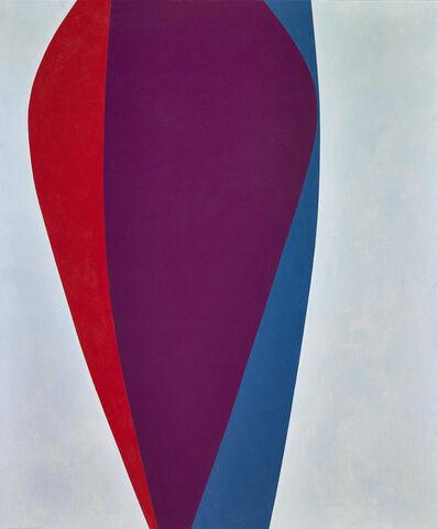 Lorser Feitelson, 'Untitled', 1963
