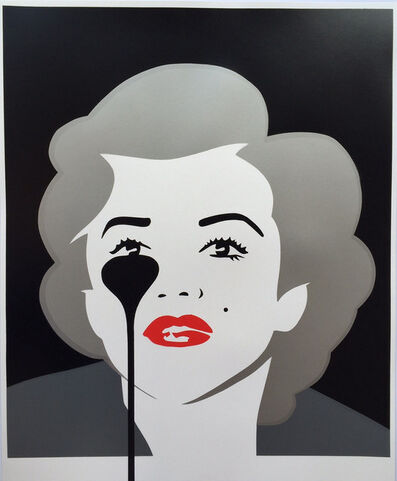Pure Evil, 'The Last Marilyn (Dirty Silver)', 2015