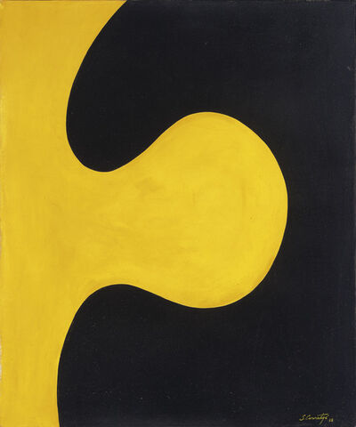 Salvador Corratgé, 'Untitled', 1968