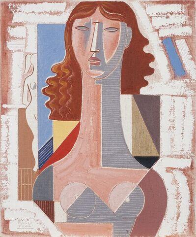 Mario Tozzi, 'Figura', 1975