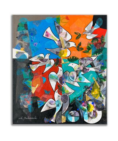 Yoël Benharrouche, 'La Danse des Anges ', 2019