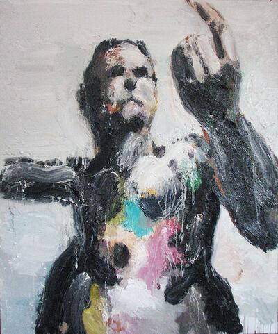 Zhengyong Liu, 'Touch No.2', 2013