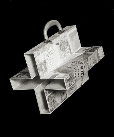 Geof Kern, 'plus', 1991