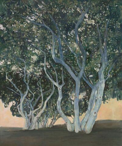 Michelle Jung, 'Dance of the Trees (Encore) ~ Kihei, HI', 2018