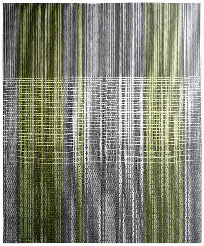 Maria Garcia Ibañez, 'Telares (Looms) No. 1', 2016