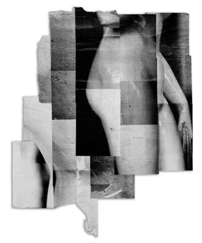 Katharina Gaenssler, 'HD (Turm) D 207/248', 2012