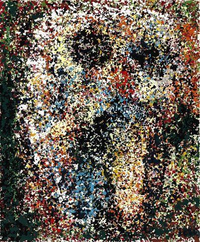 Asger Jorn, 'Danno the Dane', 1961