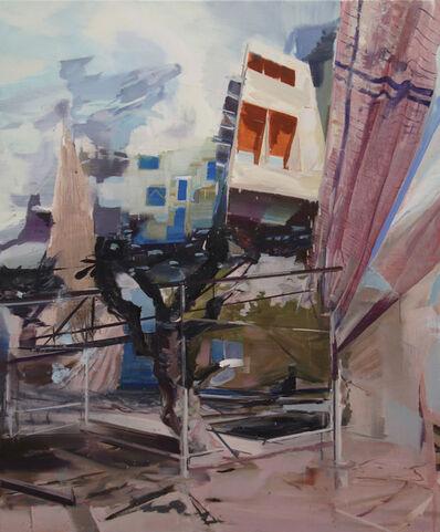 Martin Golland, 'Stilts', 2013