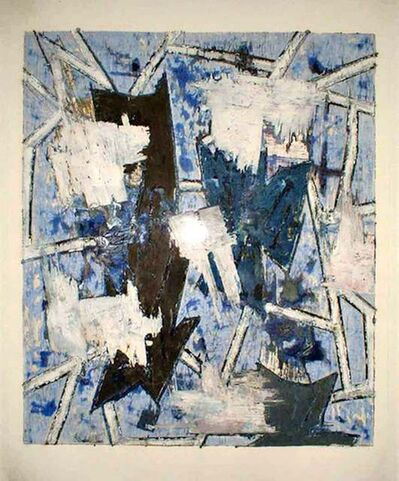 Charles Arnoldi, 'Untitled, 89.MP.55', 20th Century