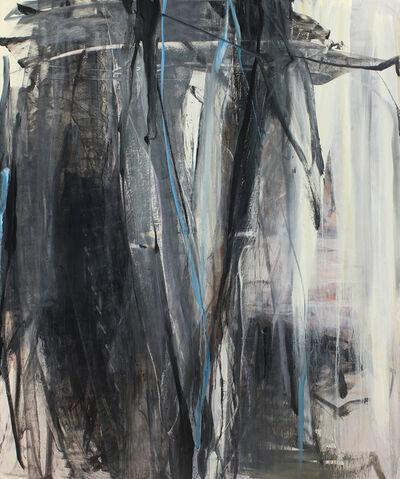 Tom Lieber, 'Black Veil', 2014