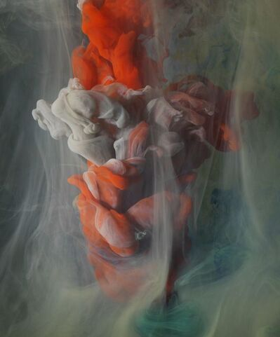 Kim Keever, 'Abstract 10838', 2018