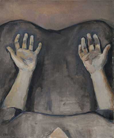 Linda Kohen, 'D'apres Hilda Lopez (After Hilda Lopez)', 1981