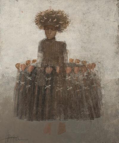 Alexey Terenin, 'Flora', 2011
