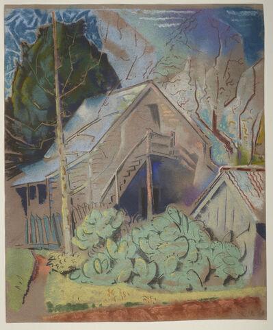 Will Henry Stevens, '#739, Untitled', 1881-1949