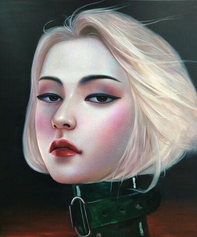 Zhang Xiangming, 'Beijing Girl', 2018
