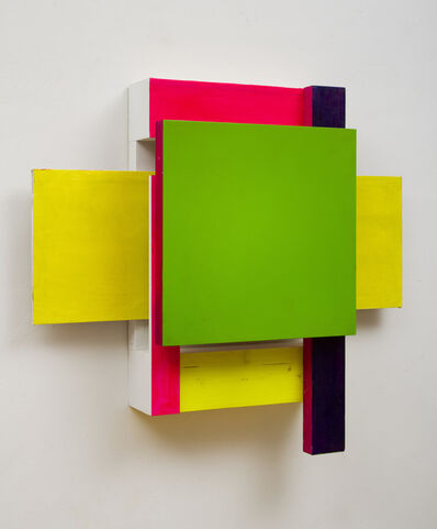 Rosa Brun, 'NIX', 2020