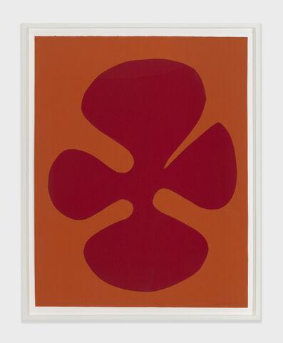 Leon Polk Smith, 'Untitled', 1965